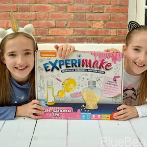 Nickelodeon Experimake Scent-sational Spa