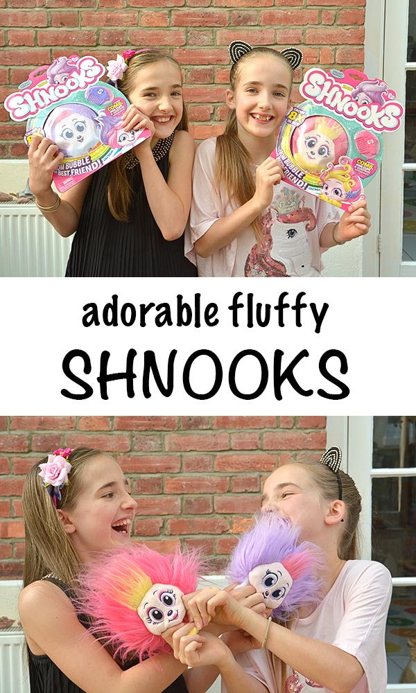 The Adorable Shnook Soft Toy That Increases In Size #kidstoy #Shnook #SoftToy #Imaginairyplay #creativeplay
