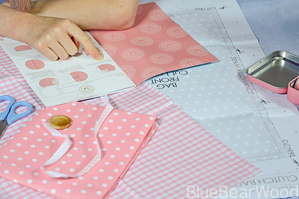 The Great British Sewing Bee Sewing Studio Project