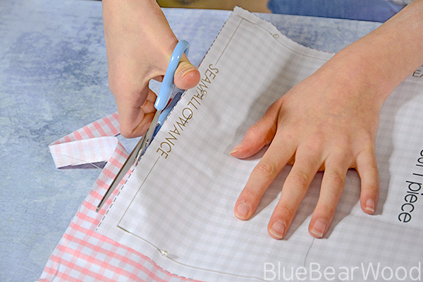 The Great Sewing Bee Sewing Studio Pattern Cutting