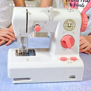 The Great Sewing Bee Sewing Machine