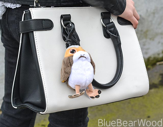 Posh Paws Bag Clip