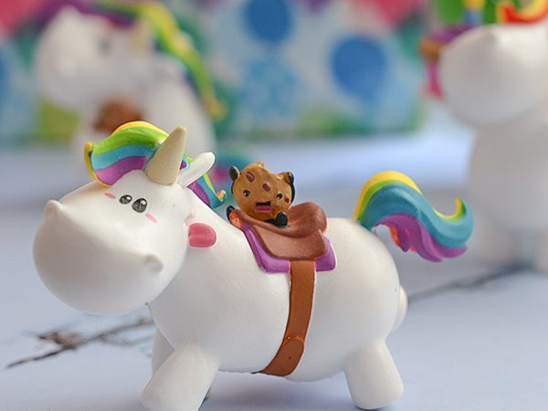 The Adorable Bullyland Chubby Unicorn Characters Everyone Wants