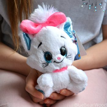 Maria Aristocats Soft Toy