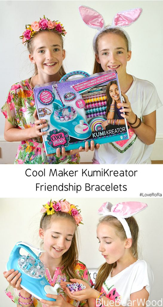 Cool Maker KumiKreator by SpinMaster