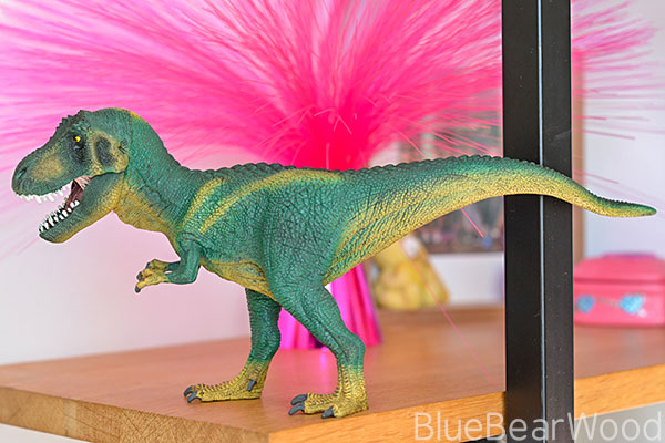 Schleich Animal Figures T-Rex Dinosaur
