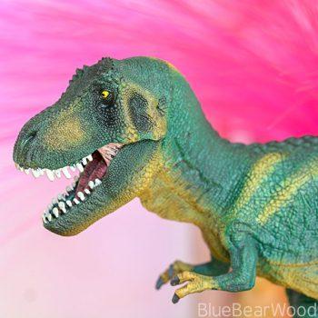 Schleich T-Rex Figure