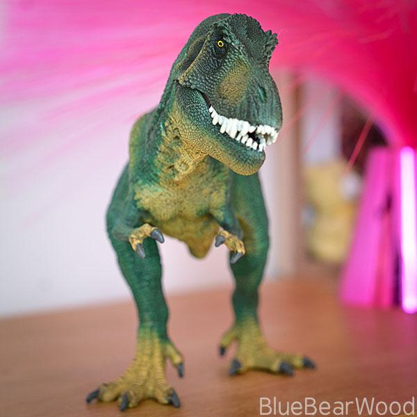 Schleich T-Rex Toys