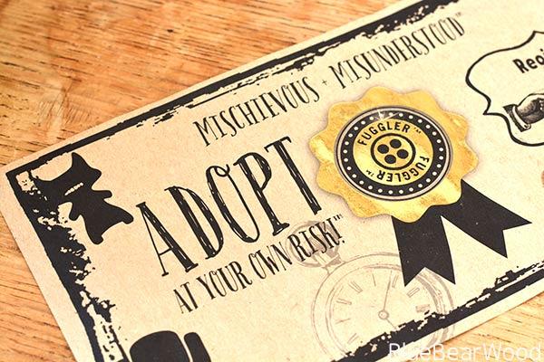 adopt a fuggler