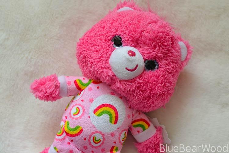 Care Bear Cub Pink