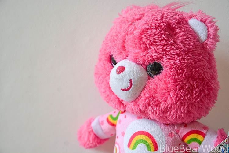 Care Bear Cubs Soft Toy