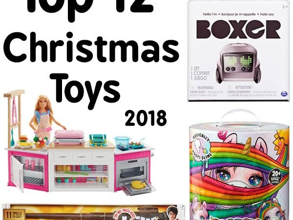 Dream Toys Must Have Christmas Toys 2018