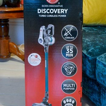 Hoover Discovery 2in1 Vacuum Cleaner