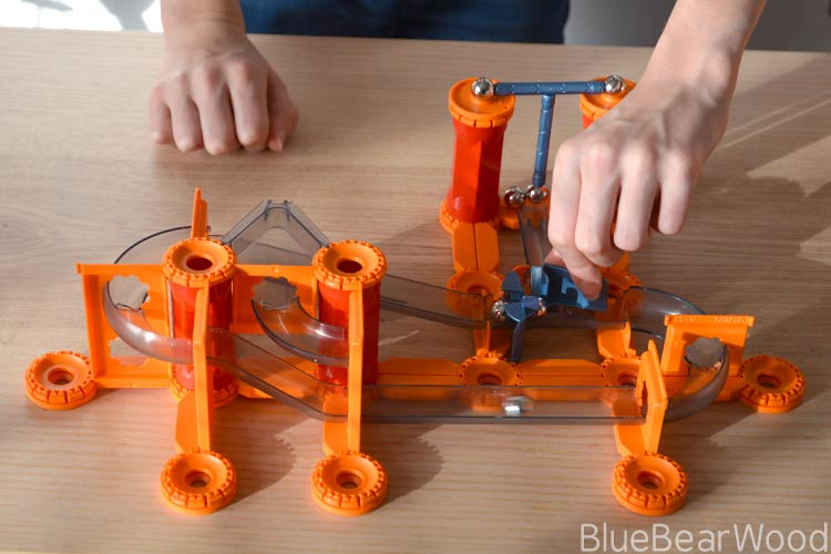 Geomag Mechanics Gravity Shoot And Catch Review