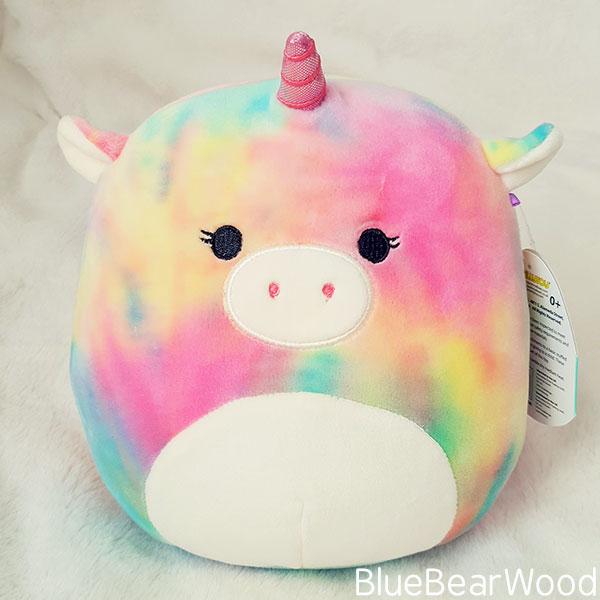 Esmerelda The Unicorn Squishmallow