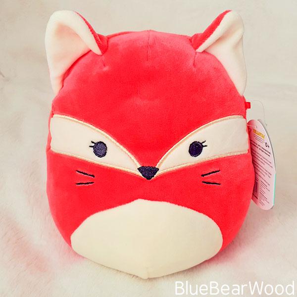 Fifi The Fox Squishmallow