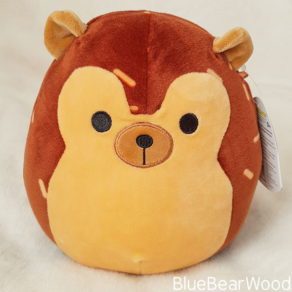 Hans The Hedgehog Squishmallow