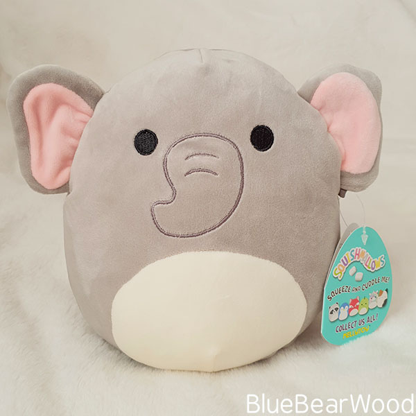 Mia The Elephant Squishmallow