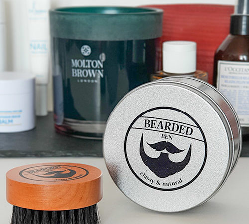 Beard Grooming Gift For Men