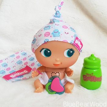 Bellies Babies Interactive Toy Review
