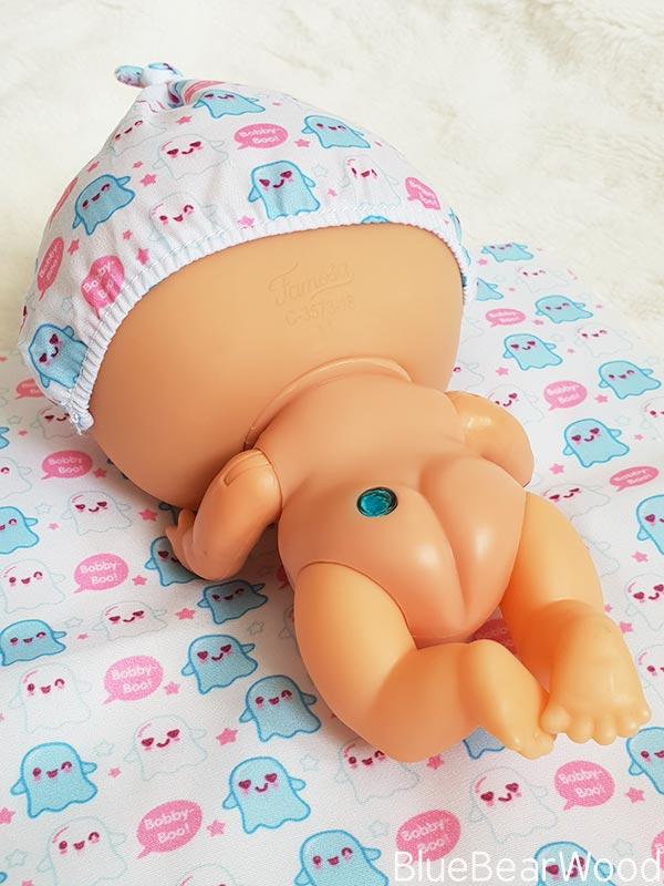 Bellies Babies Bobby Boo Birthmark