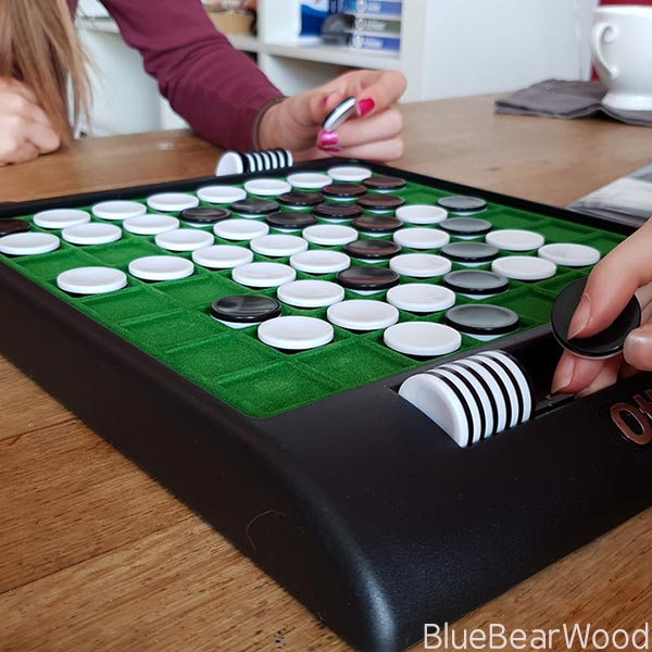 Othello Classic Playing Board