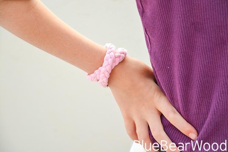 Easy Yarn Jewellery