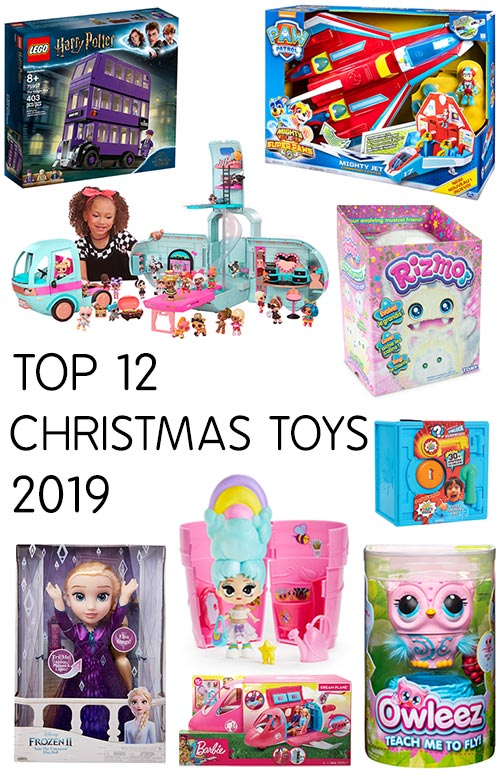 Must Have Christmas Toys 2019