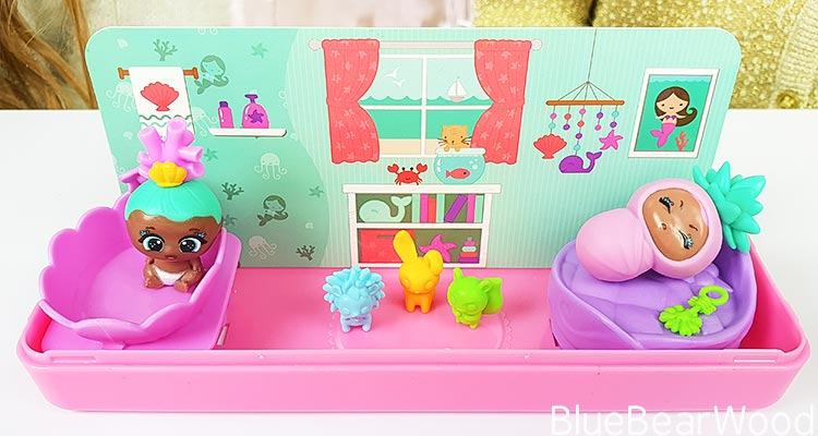 Blume Baby Pop Nursery