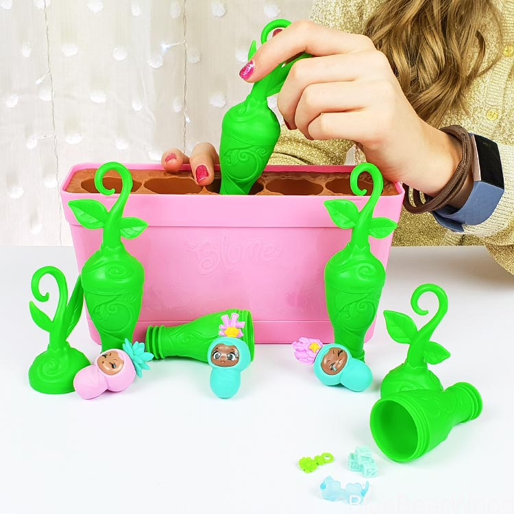 Blume Baby Pop Playset