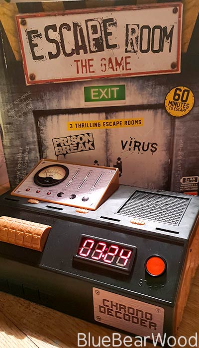 Escape Room The Game Review Image