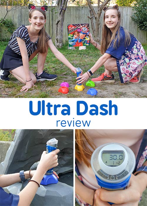 Ultra Dash Gane Review